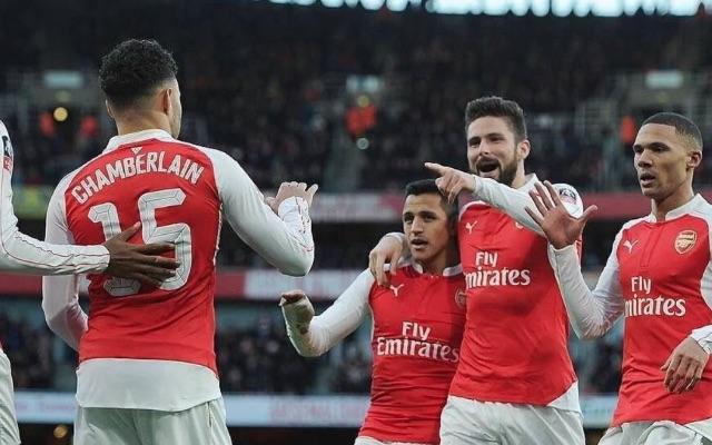 Arsenal-2-1-Burnley