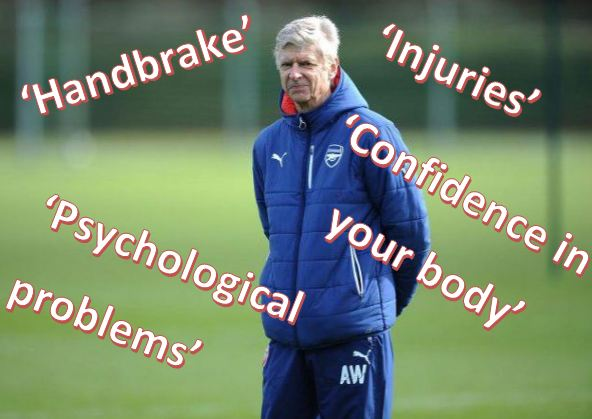 Wenger quotes