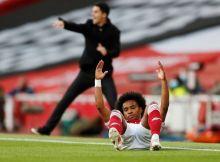 'I wasn't happy': Willian reflects on Arsenal stint