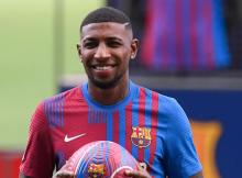 Report: Arsenal almost signed Barcelona defender before Tottenham move