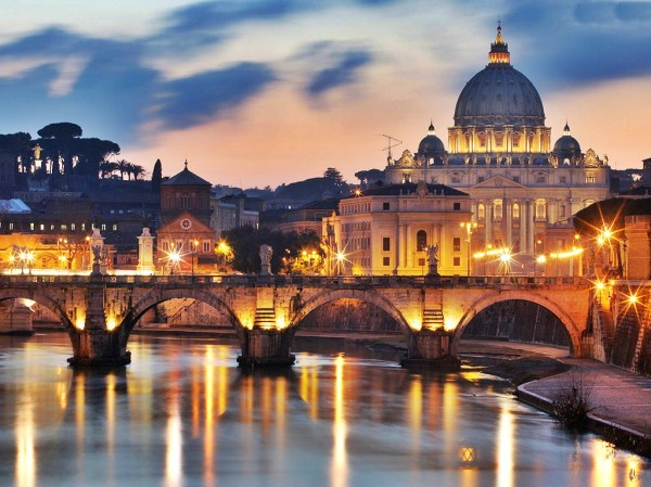 Rome | gooollysandra