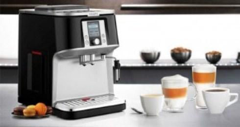 Coffee machine Krups Falcone II EA8320