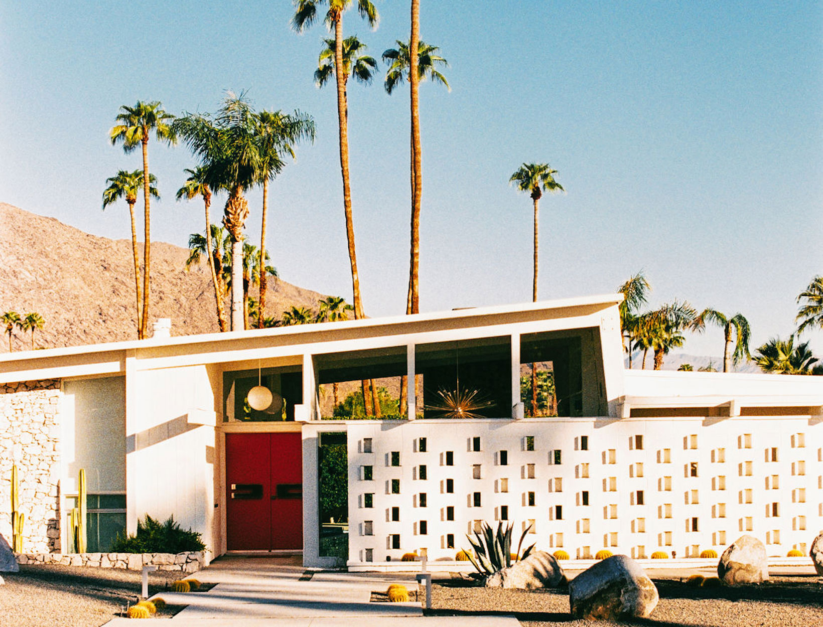 palm springs city guide best shopping