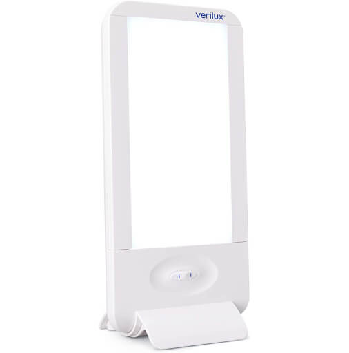 Verilux HAPPYLIGHT THERAPY LAMP