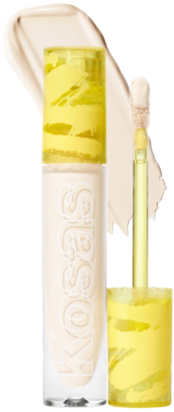 Kosas Revealer Super Creamy + Brightening Concealer and Daytime Eye Cream