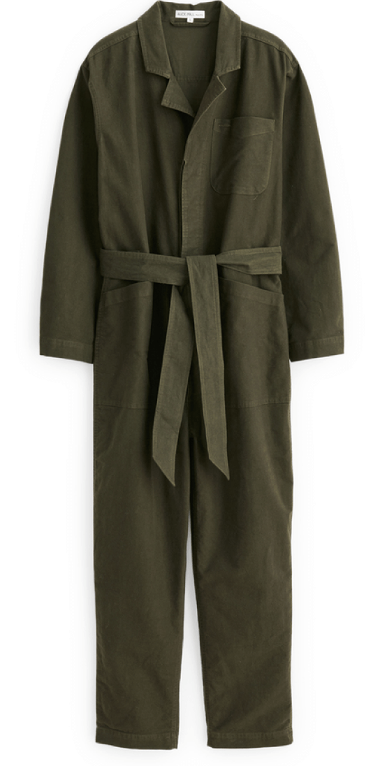 Alex Mill Standard Jumpsuit