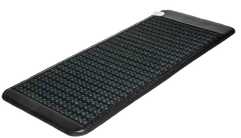 HigherDOSE infrared mat