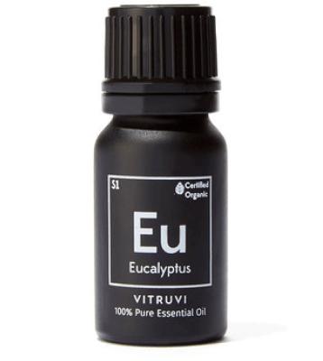 vitruvi Eucalyptus Essential Oil