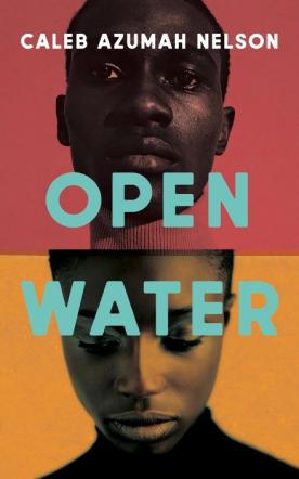 Caleb Azumah Nelson Open Water