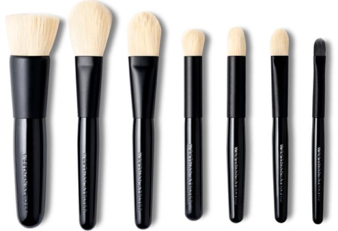 Westman Atelier Makeup Brush Vault, goop, $435
