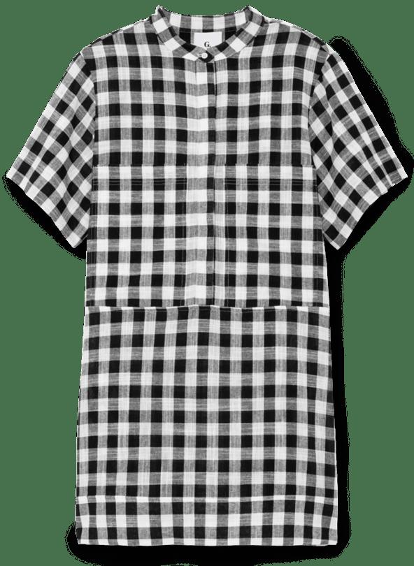 G. Label Charlie Utility Minidress