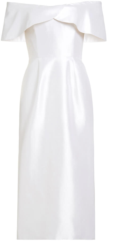 Markarian dress
