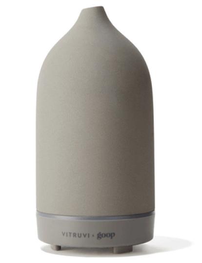 vitruvi x goop goop-Exclusive Stone Diffuser goop, $119