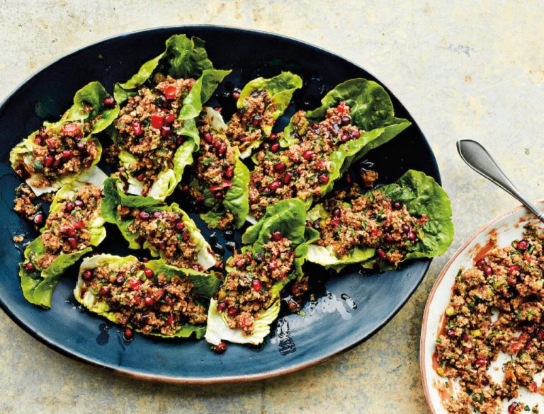 3 Recipes—and More Stories—from Ripe Figs