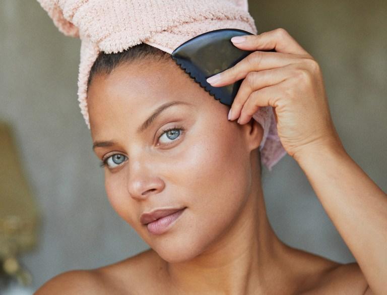 A Fall Skin Reset with Lifestyle Guru Denise Vasi