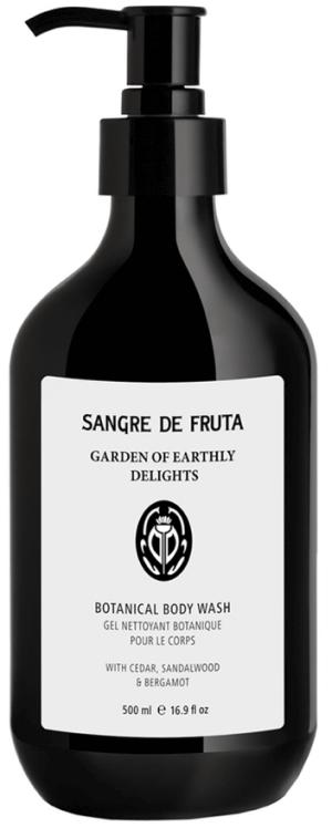 Sangre de Fruta Garden of Earthly Delights Body Wash