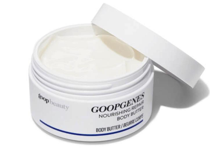 goop Beauty GOOPGENES Nourishing Balm Repair Body Butter
