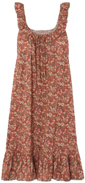 Dôen dress Net-A-Porter, $350