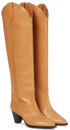 Isabel Marant boots MyTheresa, $1,675