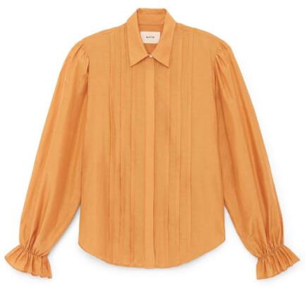Matin blouse goop, $313