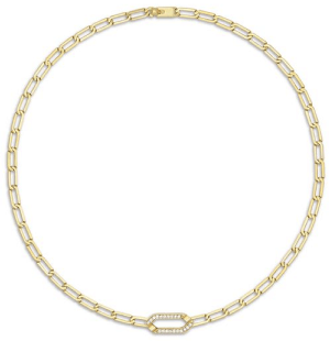 Prasi Fine Jewelry Chain
