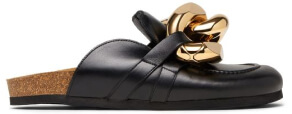 JW Anderson loafers goop, $595