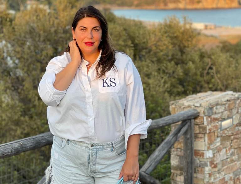 Katie Sturino's Mini Guide to Puglia (with a Packing List)