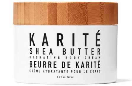 Karité Body Cream