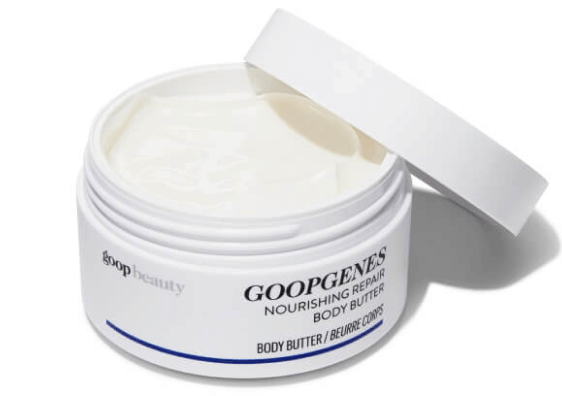 goop Beauty GOOPGENES Nourishing Repair Body Butter