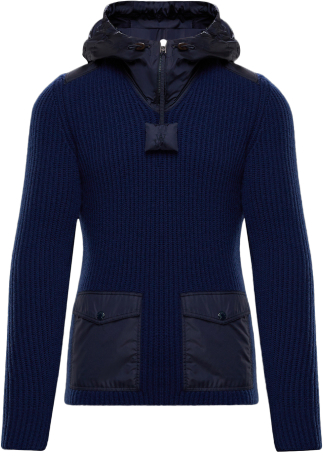 Moncler x JW Anderson sweater