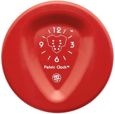 Pelvic Clock PELVIC CLOCK EXERCISE DEVICE