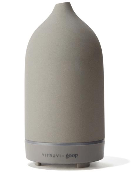 vitruvi goop Exclusive Stone Diffuser
