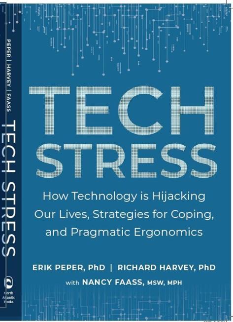 tech stress book