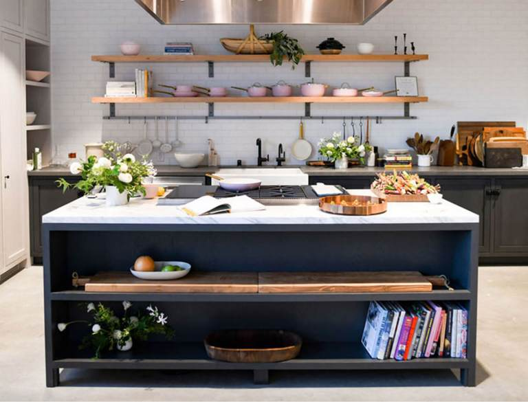 How We're Stocking Our (Brand-New) Kitchen for the Holidays