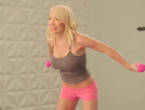 Tracy Anderson's 15 Minute Workout You Have to Try | goop