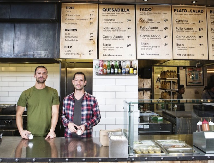 Fresh And Co Nyc Locations