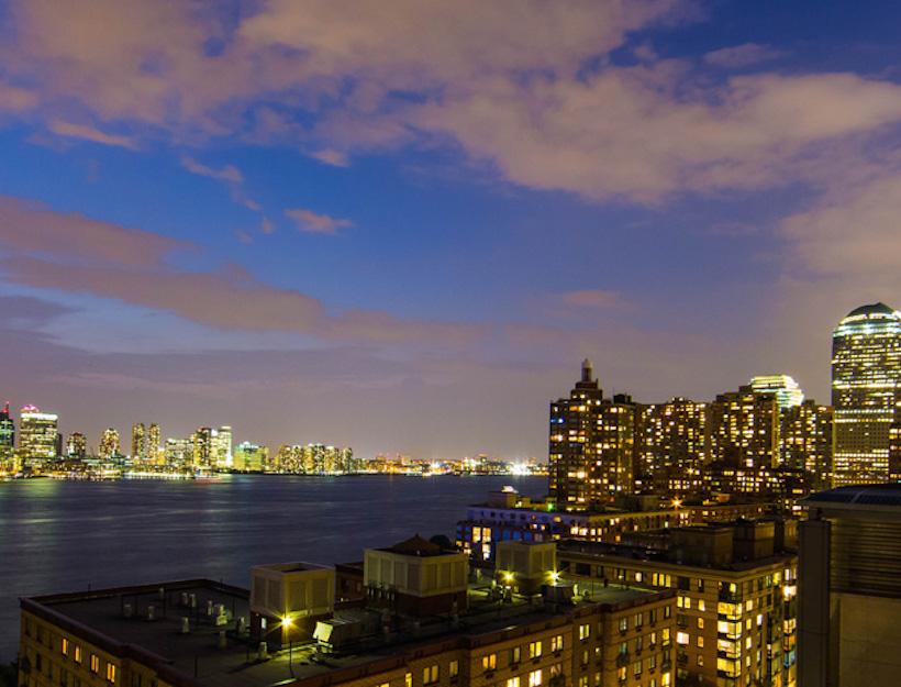 The Ritz-Carlton Battery Park City