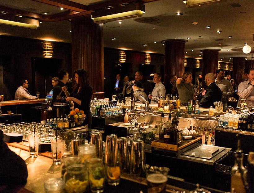 Bar 44 at The Royalton