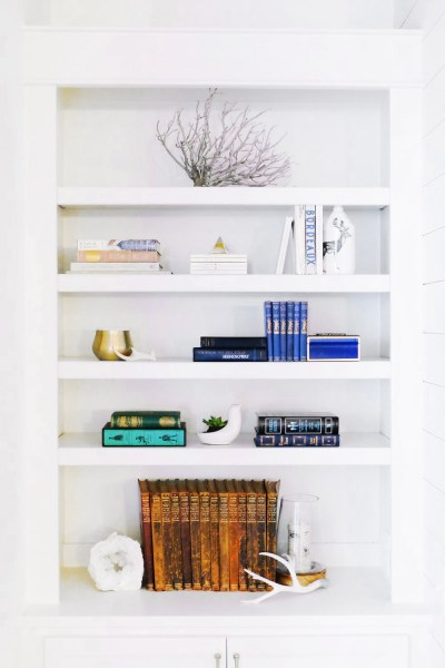 How To  Declutter Your Home in the New Year   Goop Keep your living space clutter free by carefully curating what is displayed  on shelving and on top of your coffee table  If you no longer love looking  at