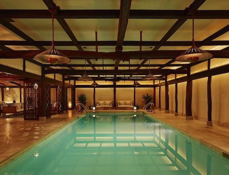 Shibui Spa