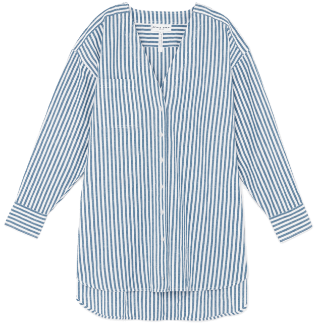 Apiece Apart button-up