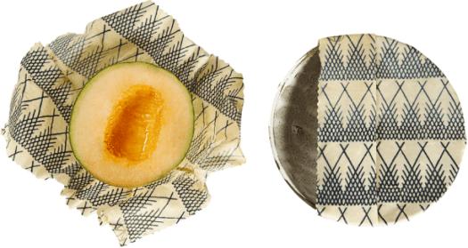 Studio Cue Bee's Wax Food Storage Paper