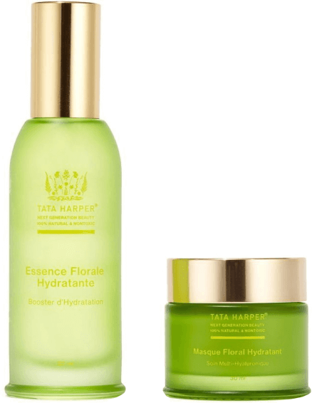 Tata Harper Hyaluronic Flower Duo