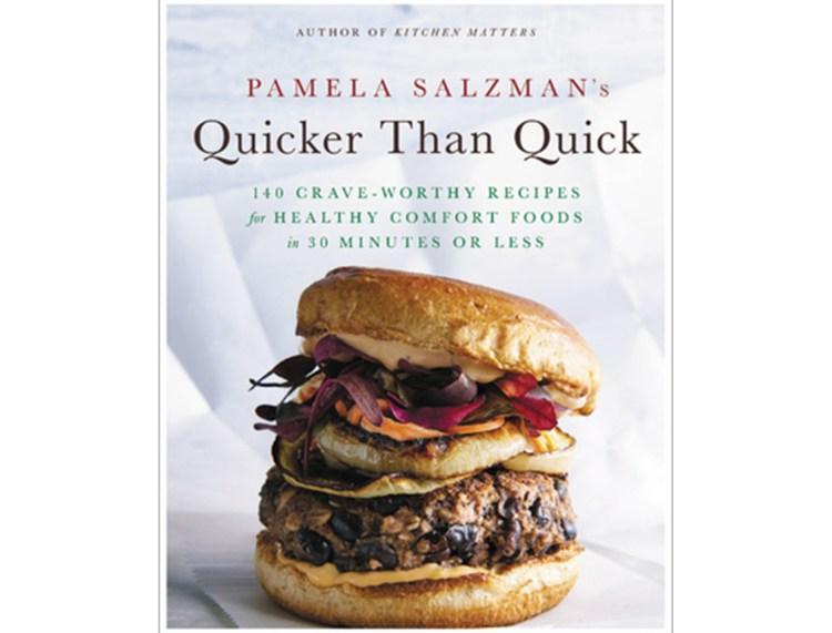 <em>Quicker Than Quick</em> by Pamela Salzman