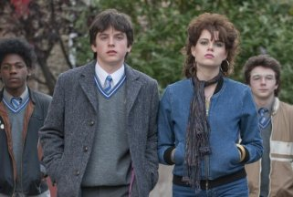 Sing Street result of irish filmmakers