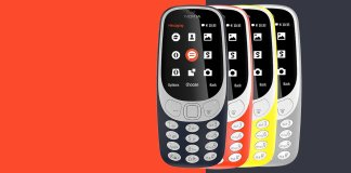 Nokia 3310 relaunch in ireland