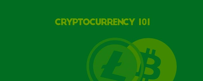 cryptocurrency introduction