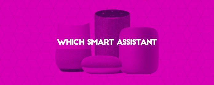 which smart assistant should you buy