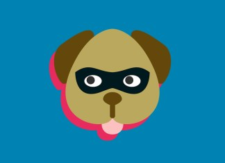 speaking puppy snapchat app for dogs