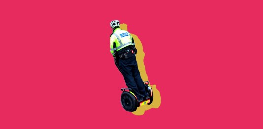 electric scooters law ireland
